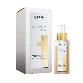 OLLIN Professional Масло для волос Perfect Hair Tres Oil