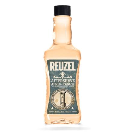Reuzel Лосьон после бритья Aftershave