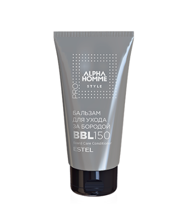 ESTEL Alpha Homme Pro Бальзам для ухода за бородой Beard Hair Conditioner